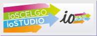 Banner Io Scelgo, Io Studio. Orientamento