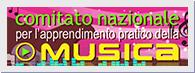Banner Comitato Musica