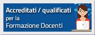 Banner Formazione Docenti