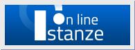 Banner istanze online