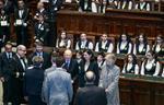 14 aprile 2014 Assisi, Meeting nazionale Sui passi di Francesco