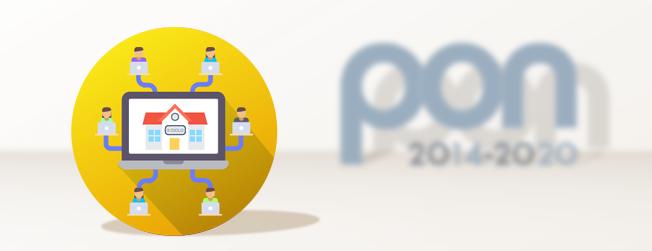 PON - Homepage