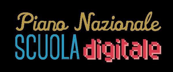 Logo La Buona Scuola Digitale